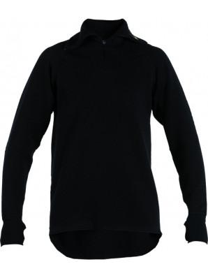 25-1412 Shirt Zip/Neck