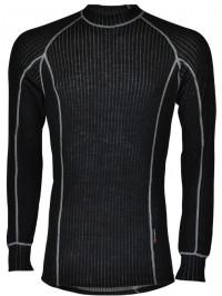 2010 Shirt wool LS, men