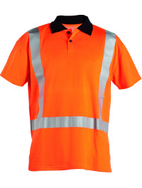 21-801/21-800 Poloshirt/T-Shirt