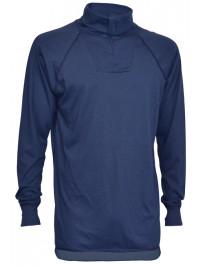 25-1253 Shirt Zip/Neck