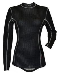 2510 Shirt wool LS, women